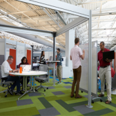 Booz Allen's New South Carolina Facility to Support Digital Services Work for Govt Clients - top government contractors - best government contracting event