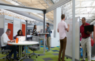 Booz Allen's New South Carolina Facility to Support Digital Services Work for Govt Clients