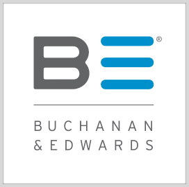 Buchanan & Edwards to Unveil Chantilly, VA Innovation Center in June; Dennis Kelly Comments - top government contractors - best government contracting event
