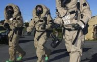 State Dept Clears India's $75M CBRN Protective Equipment Purchase Request
