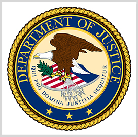 DOJ Seeks IT Tools, Services to Update Inmate Mgmt System - top government contractors - best government contracting event