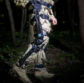 Lockheed Updates Exoskeleton to Help Boost Soldier Mobility, Load-Carrying Capacity - top government contractors - best government contracting event