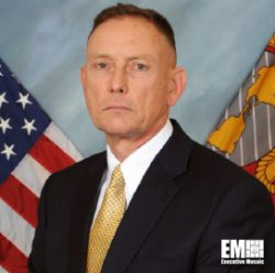 In The News: Ret. Brig.- Gen. Frank Kelley, Deputy Assistant Secretary of the Navy for Unmanned Systems - top government contractors - best government contracting event