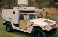 Northrop Showcases Multi-Mission Radar Platform at Army C-RAM Test Event