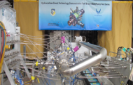 Aerojet Rocketdyne Tests Hydrocarbon Booster Engine Component for AFRL Tech Demonstrator Program