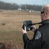 Law Enforcement Agencies Aim to Locate Missing Persons With Special Needs Via Lockheed Indago UAS - top government contractors - best government contracting event