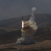 MDA Demos Boeing-Built Ground Midcourse Defense System Against ICBM Target - top government contractors - best government contracting event