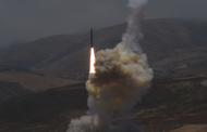 MDA Demos Boeing-Built Ground Midcourse Defense System Against ICBM Target