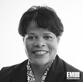 ExecutiveBiz - Spotlight: Interview with Marilyn Crouther, SVP of U.S. Public Sector at DXC