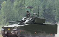 Ray Service to Produce Cable Assemblies for BAE-Built Mortar Systems