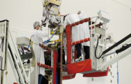 SES Completes UV Imaging Payload Integration on Communications Satellite