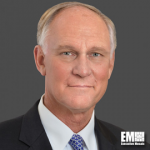 Leidos VP Nevin Carr Joins AUVSI Board; Roger Krone Comments - top government contractors - best government contracting event