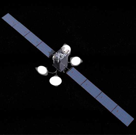 SES Launches Boeing-Built Satellite to Provide In-Flight Connectivity Service - top government contractors - best government contracting event