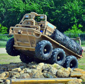 Lockheed Showcases Autonomous Tech for Military & Commercial Customers - top government contractors - best government contracting event