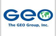 GEO Group to Extend Housing Facility Support for Federal Bureau of Prisons