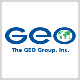 GEO Group to Extend Housing Facility Support for Federal Bureau of Prisons - top government contractors - best government contracting event