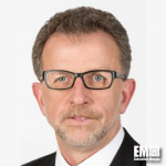 Bruce Covert to Head AECOM-Led Nuclear Waste Partnership; John Vollmer Comments - top government contractors - best government contracting event