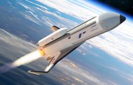 Aerojet Rocketdyne to Build Main Propulsion System for DARPA-Boeing Spaceplane Project