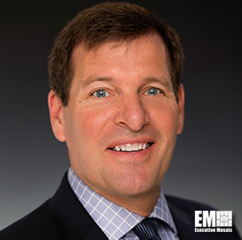 NVIDIA's Anthony Robbins: Data, Training, Computing Systems Key to US Leadership in AI - top government contractors - best government contracting event