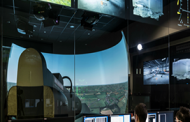 BAE Unveils Cockpit Devt & Military Aircraft Training Facility