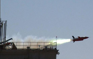 Kratos to Debut Navy's Subsonic Aerial Target Drone Systems