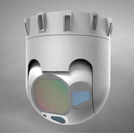 Raytheon Develops Compact Targeting Sensor Variant; Roy Azevedo Comments - top government contractors - best government contracting event