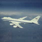 Boeing Gets $75M USAF Airborne Command Post Logistics Support Order - top government contractors - best government contracting event