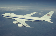 Boeing Gets $75M USAF Airborne Command Post Logistics Support Order