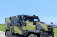 General Dynamics Unit Wins Denmark Armored Patrol Vehicle Supply Contract