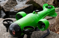 Aquabotix UUV Placed on GSA Contract Vehicle for Govt Procurement