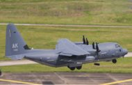Lockheed Martin Delivers HC-130J Personnel Recovery Aircraft to National Guard