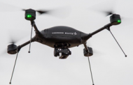Lockheed, Canadian Firm Deploy Indago 2 UAS for Asset Inspection