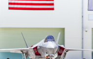 Lockheed: Japan Rolls Out 1st Locally Assembled F-35A Aircraft
