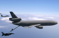 Rockwell Collins to Help Manage Air Force KC-10 Repairs