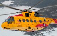 Leonardo, IMP Add CAE, Rockwell Collins, GE to Cormorant Helicopter Upgrade Industry Team