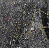 BAE Integrates Motion Sensor-Based Intell Function Into Geospatial Analysis Product Line - top government contractors - best government contracting event