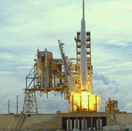 SpaceX Launches Reused Dragon Capsule for 11th ISS Cargo Resupply Mission - top government contractors - best government contracting event