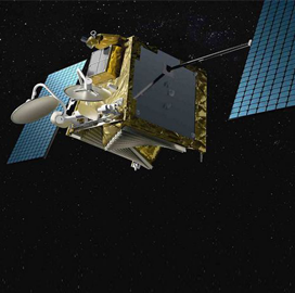 Airbus-OneWeb JV Opens Satellite Assembly Hub