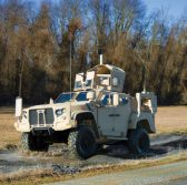 Oshkosh Introduces Joint Light Tactical Vehicle with Missile, IED Resistance Upgrades - top government contractors - best government contracting event