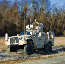 Marine Corps Eyes 65% Increase in Joint Light Tactical Vehicle Procurement - top government contractors - best government contracting event