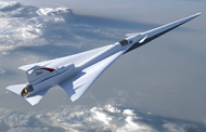 Report: Lockheed, Spike Aerospace Bid on NASA Supersonic X-Plane Demonstrator Devt Contract