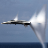 Honeywell, NASA Finish Sonic Boom Predictive Tech Test - top government contractors - best government contracting event