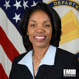POC 2017 Army Forum, Steffanie Easter Addresses Modernization - top government contractors - best government contracting event