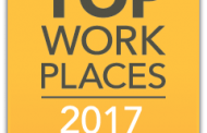 Knight Point Systems Wins Washington Post's Greater Washington Area 2017 Top Workplaces Award