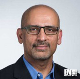 CSRA's Yogesh Khanna: Hybrid Model Could Remain in Federal IT Environments Amid Cloud Adoption - top government contractors - best government contracting event