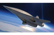 Lockheed Martin Breaks Silence on Hypersonic SR-72, Blackbird's Successor Aircraft