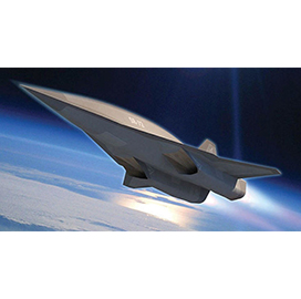 Lockheed Martin Breaks Silence on Hypersonic SR-72, Blackbird's Successor Aircraft - top government contractors - best government contracting event