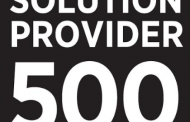 Knight Point Systems Named to CRN's 2017 Solution Provider 500 List