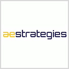 AE Strategies to Support Navy Civilian HR Office - top government contractors - best government contracting event