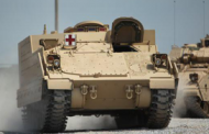 BAE Gets Army Contract Funds for Armored Vehicle Integration Design Work